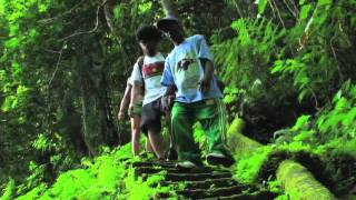 preview picture of video 'Nevis pt 2 Nevis Peak'
