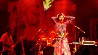 CIBELLE - MINHA NEGUINHA (Tim Festival RJ 26-10-2007)