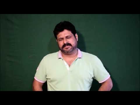 Dombivali fast monologue (Marathi)