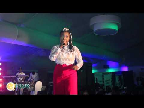Watch Ruby Gyang's Perfomance @ 2015 Beat of Lagos Concert