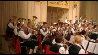 preview picture of video 'Stadtkapelle Melk - Corida Espana'
