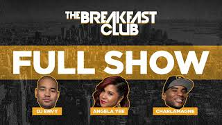 The Breakfast Club FULL SHOW 10-7-21