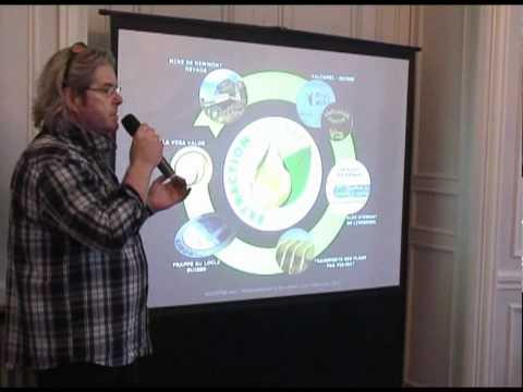 Conférence AuCoffre.Com – Pourquoi et comment investir dans l'or