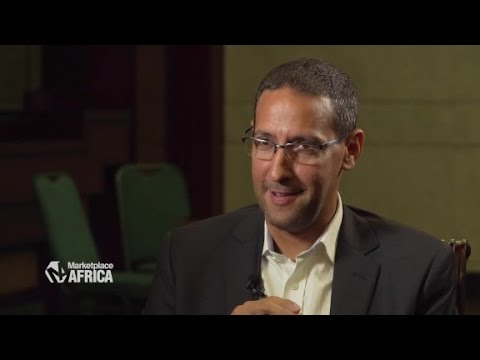 MORE BANDWIDTH IS ON ITS WAY TO AFRICA