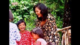 Liza Hanim - Istana Cinta (Official Music Video - HD)