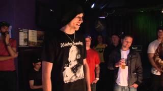 Skulka vs Mickey Cole [Perth City Battles 22]