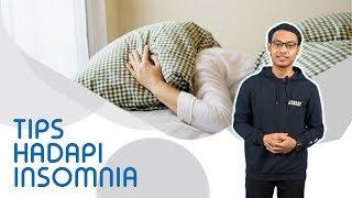WIKI TRENDS - Tips Hadapi Insomnia