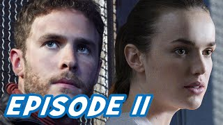 Not Dead & No Old Man! The Blood Work! Agents Of SHIELD Season 7 Episode 11 Review & Easter Eggs!!!