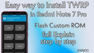 How to unlock bootloader in 3 times - Redmi note 5/5 pro/3/4, 4X/5A