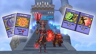 wizard101 new spell - Free video search site - Findclip Net