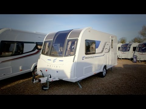 The Practical Caravan Bailey Pegasus Genoa review