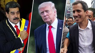 Trump Regime Launches Coup in Venezuela: Here's What You Need to Know