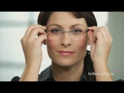 Welche Brille passt zu meinem Gesicht? Thomas Rath gibt Tipps