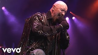 Judas Priest - Hell Patrol (Live At The Seminole Hard Rock Arena)