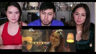 Afreen Afreen,(Reaction) Rahat Fateh Ali Khan & Momina Mustehsan, Episode 2, Coke Studio Season 9