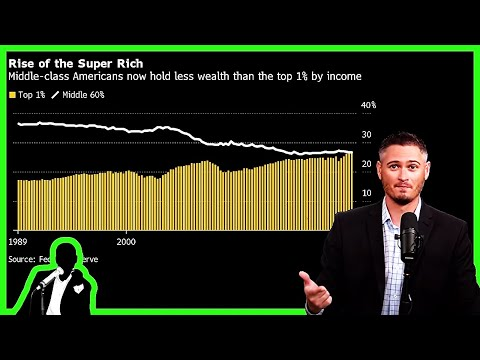 Kyle FLOORED By Stunning New Fact About The Rich | The Kyle Kulinski Show