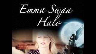 Emma Swan + Killian Jones - Halo