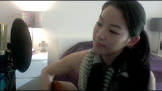 As I Am by Arden Cho
