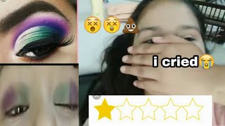 I Went To Worst Reviewed Makeup Artist....