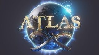 ATLAS TRAILER 1080 HD! NEW MMO PIRATE GAME BY THE CREATORS OF ARK SURVIVAL EVOLVED