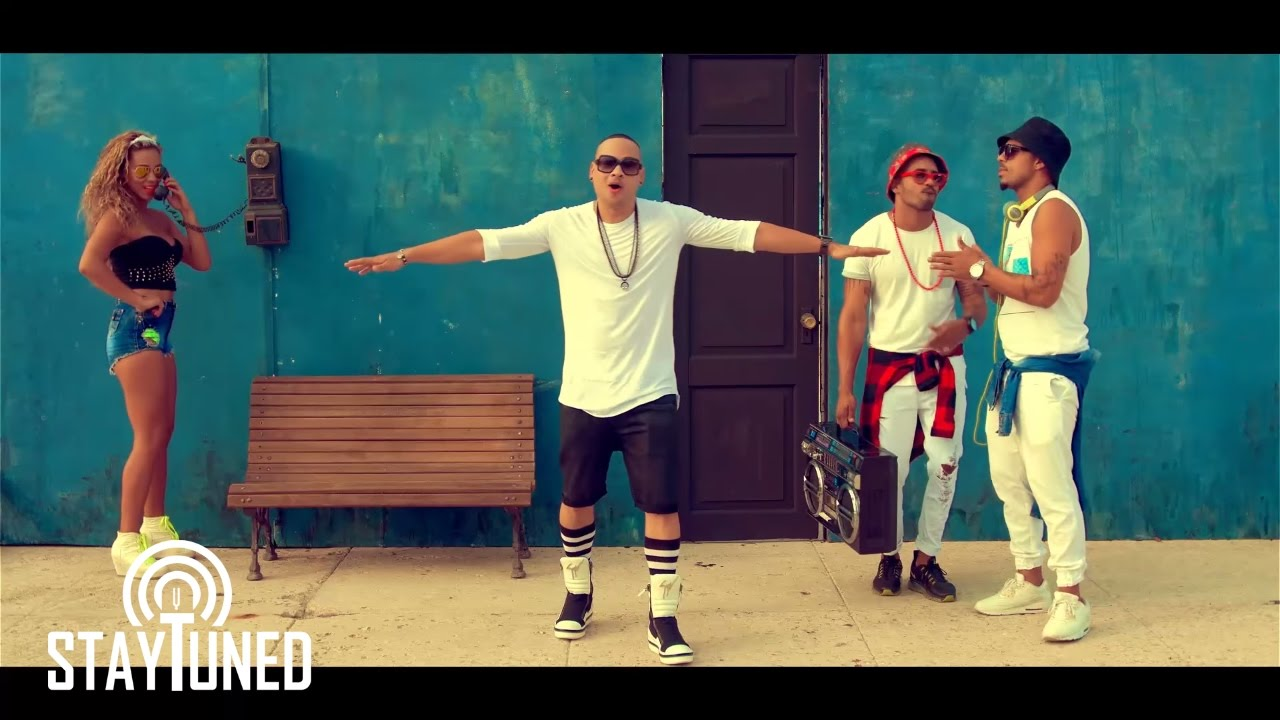 Jacob Forever – «Hasta Que Se Seque el Malecón» (Official Video) 100% Full Crackeado