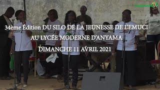 CULTE DE L'ESPERANCE DU DIMANCHE 18 AVRIL 2021 – SILO 2021