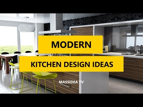 65+ Best Modern Kitchen Design Ideas in 2017
