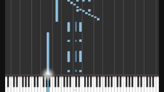 How To Play Being for the Benefit of Mr. Kite! by The Beatles on piano/keyboard