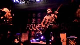 Powerman 5000 - Action - LIVE