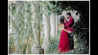 Majuran & Sharmli Wedding Highlight - LIVE EDITING - Neeyum Naanum Anbe - PIXEL2DREAM