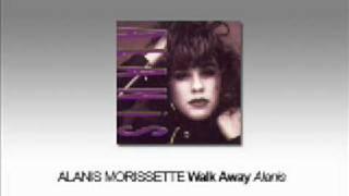 "Piano/Vocal: ""Walk Away"" (Alanis Morissette)"