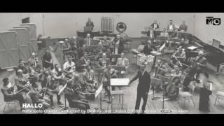 Hallo - Metropole Orkest - 1958