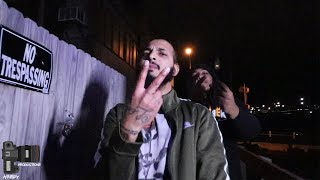 Young D-Zo Ft. illy Dee- Menace 2 Society (Shot By @KrispyProductions_)