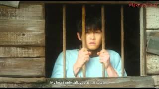 [A Werewolf Boy] Song Joong Ki-Park Bo Young : Love Hurts MV