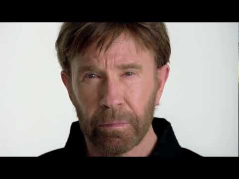 "Chuck Norris – ""Hunter"" – World of Warcraft TV Commercial – 2011"