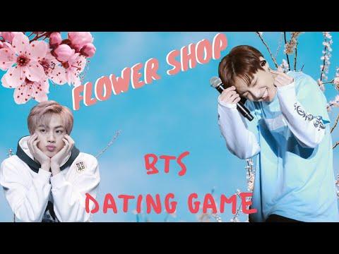BTS | Flower Shop Girl! | Kpop Dating Game
