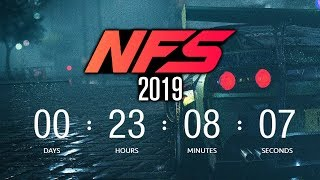 Need for Speed 2019 PREMIERE IS COMING!!!