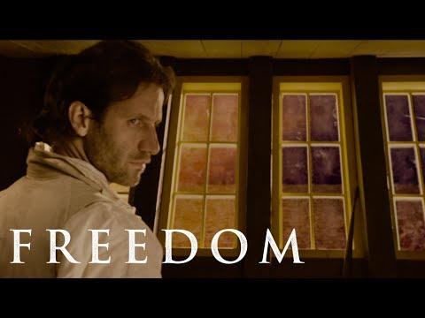 Freedom DVD movie- trailer