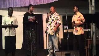 Fijian Gospel: Sekove Raikoro & Friends - E Rui Totoka