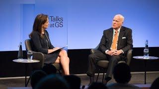 Talks at GS – Henry Kravis: 40 Years of Innovation in Finance