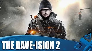 The Division 2 - Divided, We