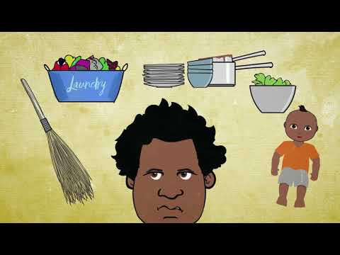 Gender Inequality & Domestic Violence