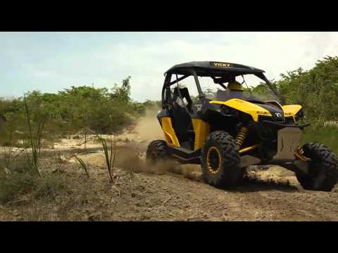 Off Road Cancun | New Attraction | tour | Excursion | 2015 Cancun