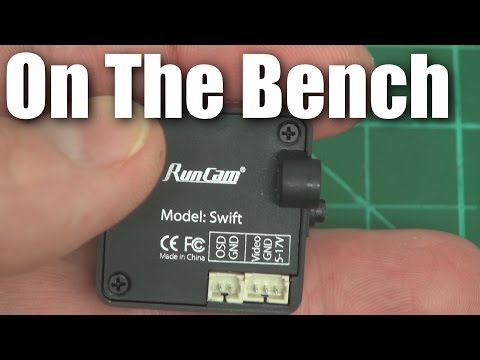on-the-bench-runcam-swift-fpv-camera