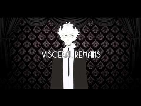 【Gumi English】Visceral Remains【VOCALOID Original】