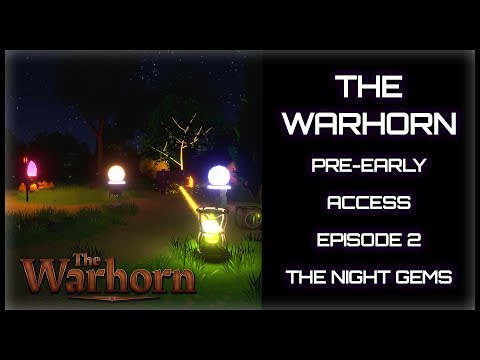 Steam Community :: The Warhorn