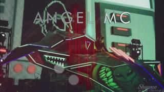 Skrillex - Red Rocks  (Angel Mc)