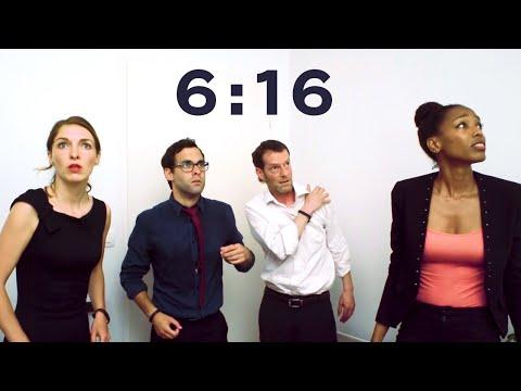 6:16 (short thriller)