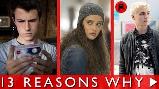 13 Reasons Why I Loved 13 Reasons Why