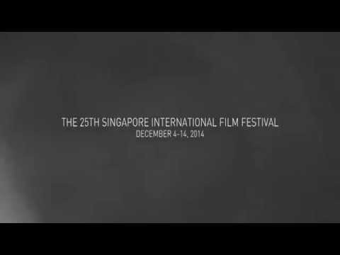 新加坡國際電影節 Singapore International Film Festival